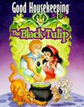 Смотреть мультфильм Черный Тюльпан