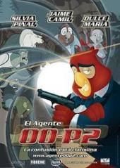 Смотреть мультфильм Агент 00-P2