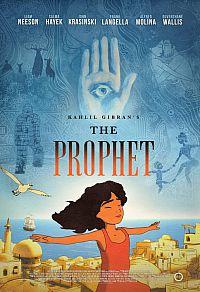 Смотреть мультфильм Пророк