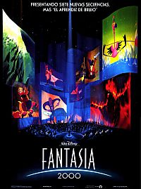 Смотреть мультфильм Фантазия 2000