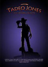 Смотреть мультфильм Тадео Джонс