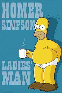 Смотреть мультфильм Симпсоны