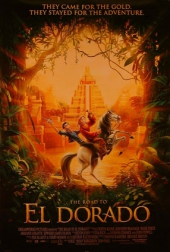 Смотреть мультфильм Дорога на Эльдорадо