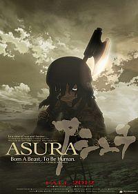 Смотреть мультфильм Асура