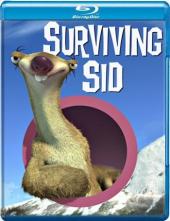 Смотреть мультфильм Сид: Инструкция по выживанию