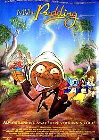 Смотреть мультфильм Волшебный Пудинг