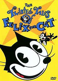 Истории про кота Феликса