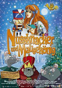 Смотреть мультфильм Щелкунчик и мышиный король