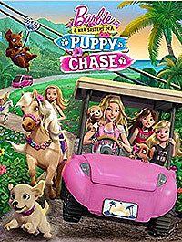 Смотреть мультфильм Барби и её сестры в погоне за щенками