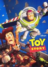 Смотреть мультфильм История игрушек