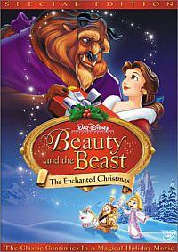 Смотреть мультфильм Красавица и чудовище 2
