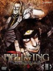 Смотреть мультфильм Хеллсинг OVA 2