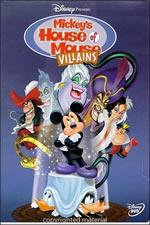 Смотреть мультфильм Дом злодеев. Мышиный дом