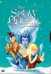 Смотреть мультфильм Снежная королева