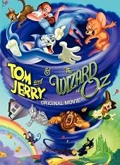 Смотреть мультфильм Том и Джерри и Волшебник из страны Оз