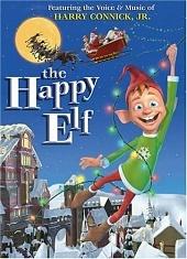 Смотреть мультфильм Счастливый Эльф