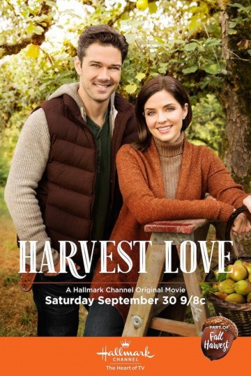 Смотреть фильм Любовь во время урожая