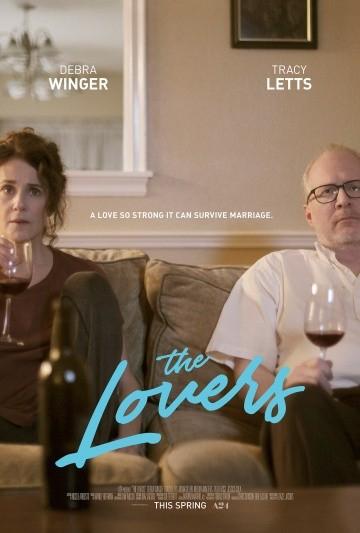 Смотреть фильм Любовники