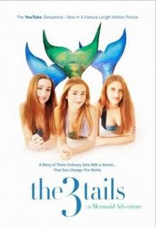 Смотреть фильм Сказ о трех хвостах: Приключения русалок