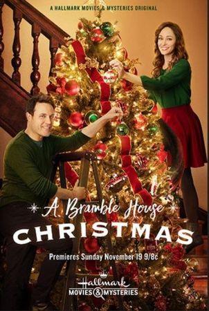 Смотреть фильм Шанс на Рождество