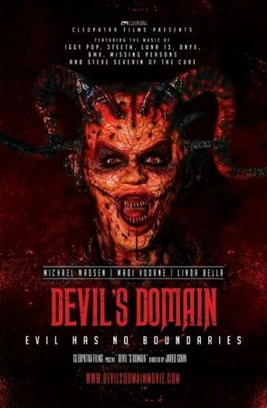 Смотреть фильм Во власти дьявола