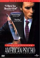Смотреть фильм Американский психопат