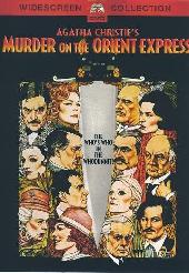 Смотреть фильм Убийство в Восточном экспрессе