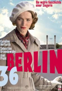 Смотреть фильм Берлин 36