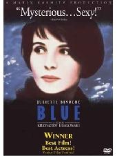 Смотреть фильм Три цвета: Синий