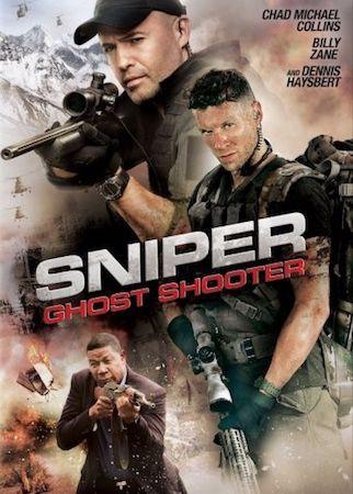 Смотреть фильм Снайпер: Воин призрак
