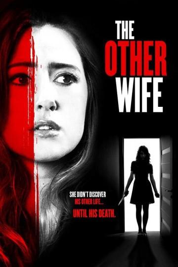 Смотреть фильм Другая жена