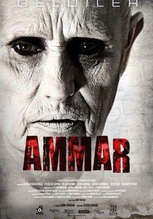 Смотреть фильм Аммар: Заказ джина