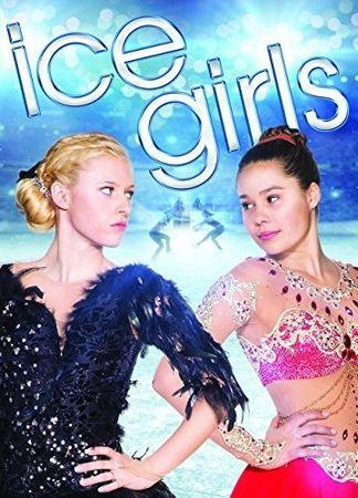 Смотреть фильм Девочки на льду
