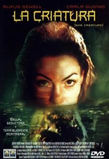 Смотреть фильм Ужас из бездны