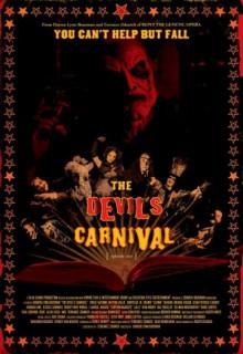 Смотреть фильм Карнавал Дьявола