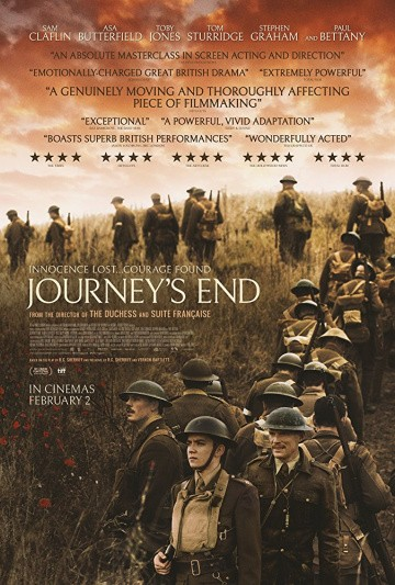Смотреть фильм Конец пути