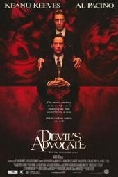 Смотреть фильм Адвокат дьявола