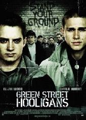 Хулиганы Зелёной улицы