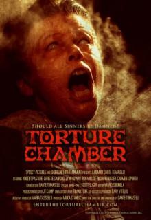 Смотреть фильм Камера пыток