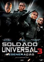Смотреть фильм Универсальный солдат 3: Возрождение