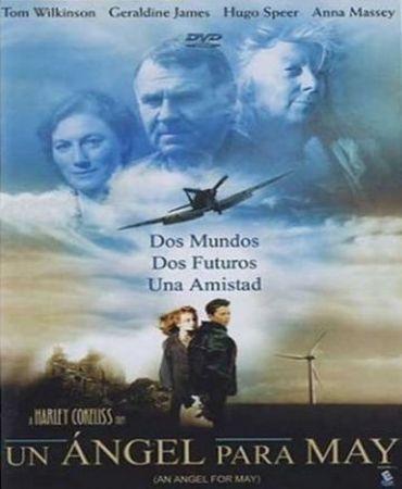 Смотреть фильм Ангел из будущего