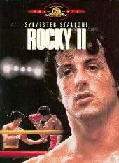 Смотреть фильм Рокки II