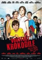 Смотреть фильм Деревенские крокодилы