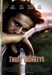 Смотреть фильм Три обезьяны