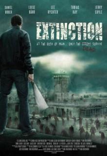 Смотреть фильм Вымирание – Хроники генной модификации