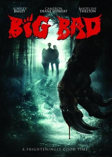 Смотреть фильм Большой и злой