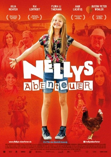 Смотреть фильм Приключения Нелли