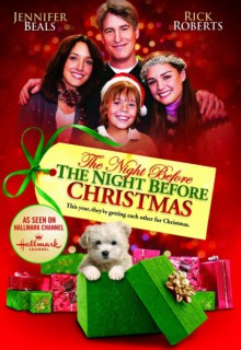 Смотреть фильм Рождественские приключения семейства Фоксов