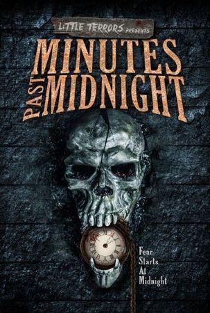 Смотреть фильм Несколько минут после полуночи