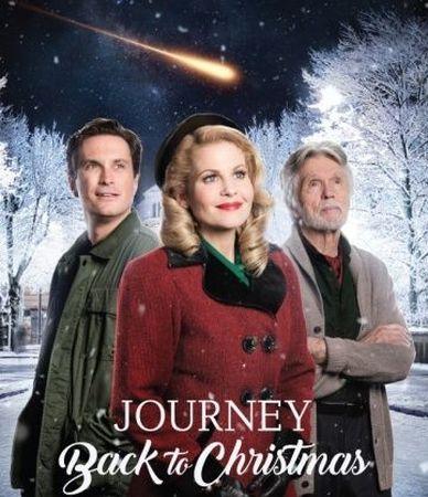 Смотреть фильм Рождественское путешествие